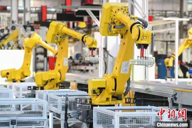 高端装备制造产业园_高端装备制造发展规划_大数据时代下的高端装备制造业